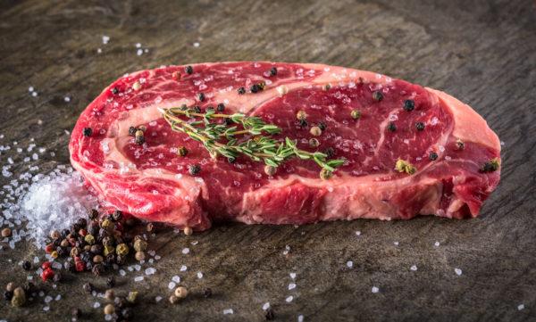 Ribeye Steak - Rózsakerti Húsbolt, Savoya Park, BP. XI. ker.